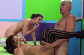 Holly hudson groupsex