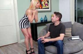 Rachel roxx punished