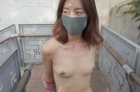 Chinese girls nude