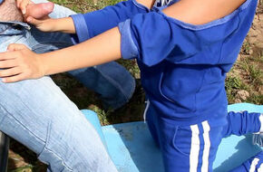 Sexy girl decal