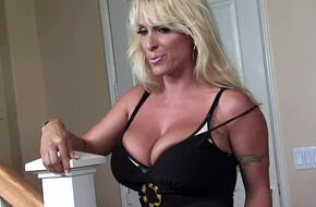 Milf holly