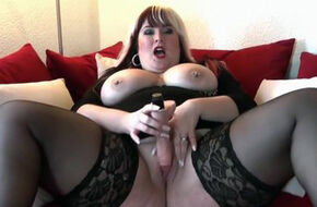 Amateur mature orgasms